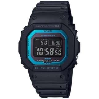 [Bluetooth搭載 ソーラー電波時計]G-SHOCK(G-ショック) GW-B5600-2JF
