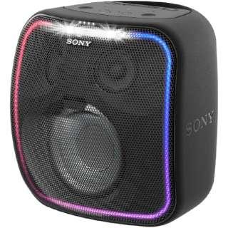 SRS-XB501G スマートスピーカー(AIスピーカー) [Bluetooth対応 /Wi-Fi対応 /防滴]