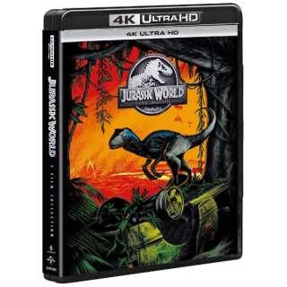 ジュラシック・ワールド 5ムービー 4K UHD コレクション(5枚組) 【Ultra HD ブルーレイソフト】