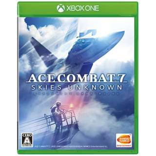 ACE COMBAT 7: SKIES UNKNOWN ※初回特典なし 【Xbox One】
