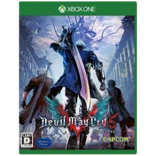 デビル メイ クライ 5 【Xbox One】