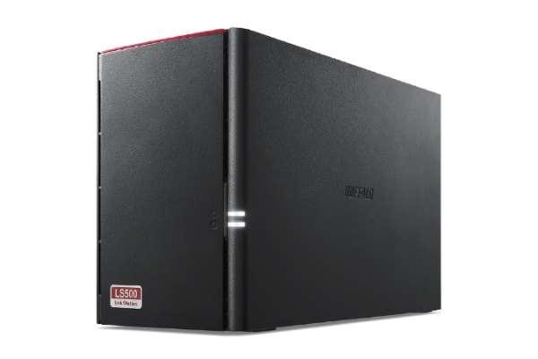 NAS(ネットワークハードディスク)のおすすめ13選 バッファロー「リンクステーション」LS520D0602G