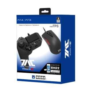 タクティカルアサルトコマンダー グリップコントローラータイプ G2 for PlayStation4 / PlayStation3 / PC PS4-120 【PS4】