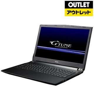 【アウトレット品】 15.6型ゲーミングノートPC[Core i7・HDD 2TB・SSD 256GB・メモリ 8GB・GTX1060・WPS Office付] NGNI7875M8S2H2X16W10 【生産完了品】