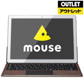 981d81bdc5 ビックカメラ.com | マウスコンピュータ MouseComputer 【アウトレット品】 12型2in1タブレットPC[Win10  Home・Celeron・eMMC 64GB・メモリ 4GB] MTWN1201EN 【生産 ...