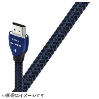 HDMI2/VOD/1M HDMIケーブル [1m /HDMI⇔HDMI]