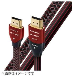 HDMI2/CIN/1.5M HDMIケーブル [1.5m /HDMI⇔HDMI]