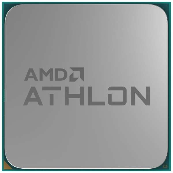 〔CPU〕 AMD Athlon200GE(2C4T、TDP35W、AM4)With Cooler YD200GC6FBBOX
