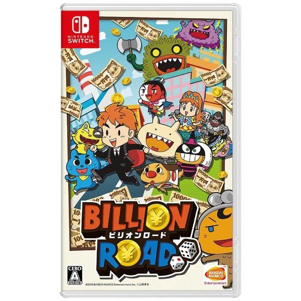 ビリオンロード [Nintendo Switch]