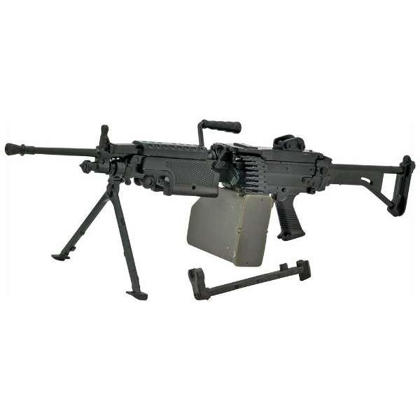 1/12 LittleArmory [LA046] 5.56mm機関銃 トミーテック TOMY TEC 通販 ...