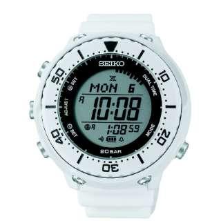 【ソーラー時計】 プロスペックス(PROSPEX) フィールドマスター LOWERCASE プロデュース SBEP011 [正規品]