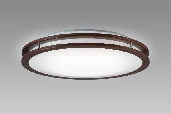 LEDシーリングライトのおすすめ15選 NEC HLDC08214