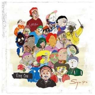 King Gnu/ Sympa 通常盤 【CD】
