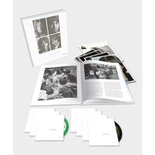 ザ・ビートルズ/ ザ・ビートルズ(ホワイト・アルバム)<スーパー・デラックス・エディション> 期間限定価格盤 【CD】