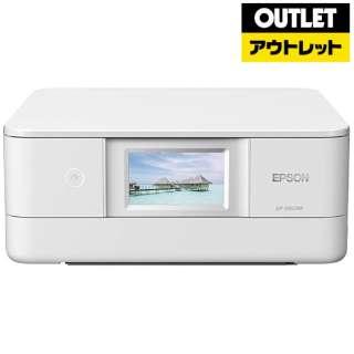 【アウトレット品】 インクジェットプリンター [L判~A4] Colorio(カラリオ) EP-880AW 【生産完了品】