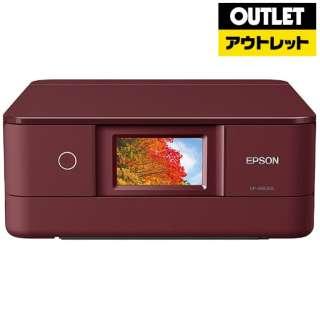 【アウトレット品】 カラーインクジェットプリンター [L判~A4] Colorio(カラリオ) EP-880AR 【生産完了品】