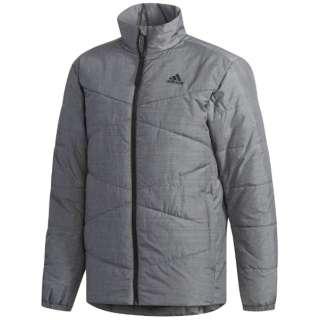 メンズ ジャケット Basic Insulation ジャケット(Oサイズ/グレーフォア F17)EYV02 CZ0619