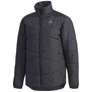 メンズ ジャケット Basic Insulation ジャケット(Oサイズ/ブラック)EYV02 CZ0616