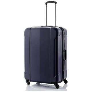 スーツケース 96L GRAN GEAR ネイビー 6296962 [TSAロック搭載]