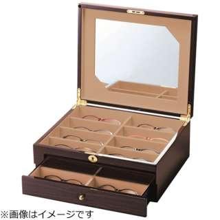 高級コレクションケース16本入2段ボックス