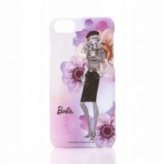 iPhone8/7 Barbie Design プリントハードケース