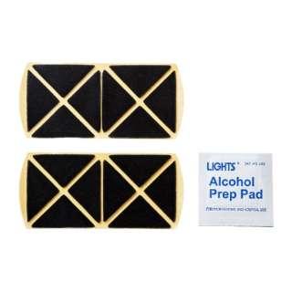 交換用テープ・アルコールパッド(2枚・1枚入り) QL-E94