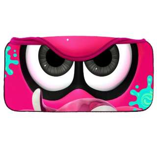 QUICK POUCH COLLECTION for Nintendo Switch タコ CQP-006-1 【Switch】