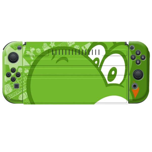 きせかえセット COLLECTION for Nintendo Switch ヨッシー CKS-002-2 【Switch】