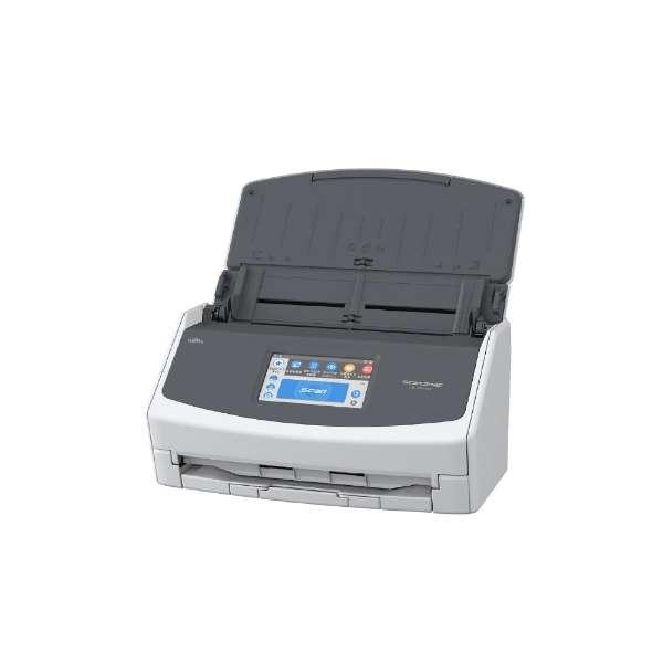 FI-IX1500-P スキャナー ScanSnap ホワイト [A4サイズ /Wi-Fi/USB]