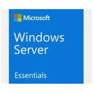 Windows Server Essentials 2019 64ビット