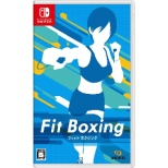 Fit Boxing 【Switch】