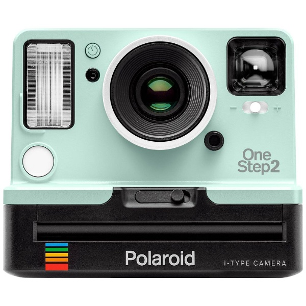 Polaroid Originals OneStep 2 Limited Edition [Mint]