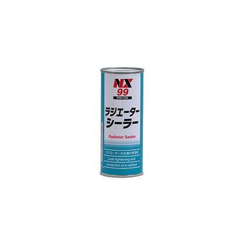 イチネンケミカルズ NX99 漏れ止め 予防 ラジエーターシーラー 220ml
