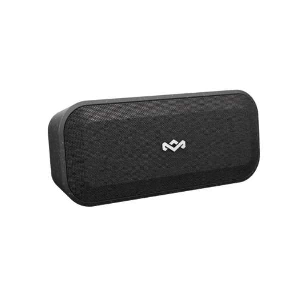 ブルートゥース スピーカー シグネチャーブラック EM-NO-BOUNDS-XL-SB [Bluetooth対応]