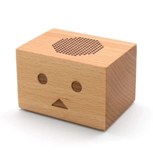 ブルートゥース スピーカー CHE-617-BR [Bluetooth対応]