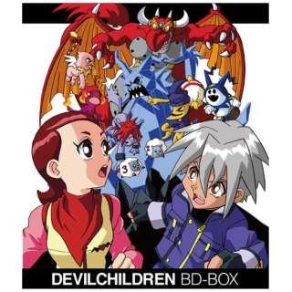 「真・女神転生デビチル」BD-BOX マカイの章 【ブルーレイ】