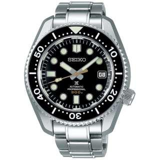 【機械式時計】 プロスペックス (PROSPEX) メカニカルダイバーズ SBDX023 [正規品]
