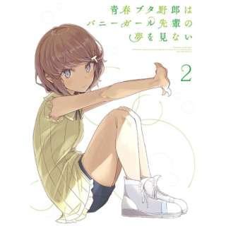 青春ブタ野郎はバニーガール先輩の夢を見ない 2 完全生産限定版 【DVD】
