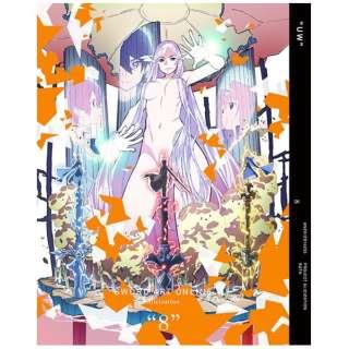 ソードアート・オンライン アリシゼーション 第8巻 完全生産限定版 【ブルーレイ】