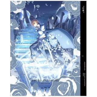 ソードアート・オンライン アリシゼーション 第7巻 完全生産限定版 【DVD】