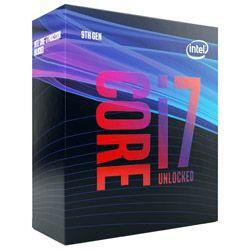 Core i7 9700K BOX
