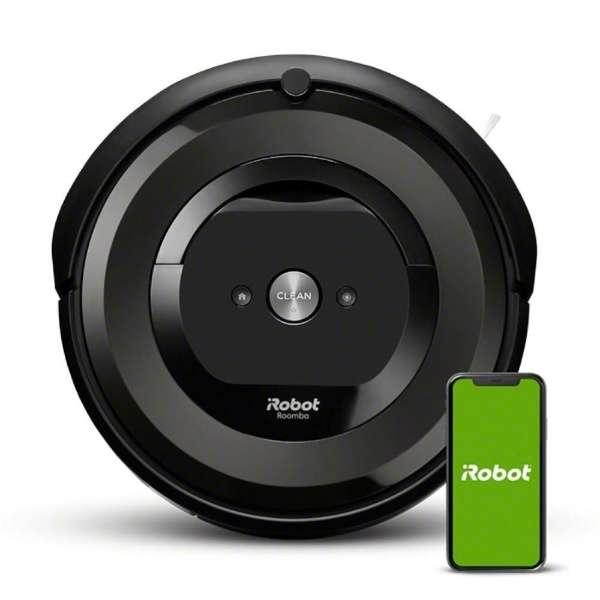 【国内正規品】 ロボット掃除機 「ルンバ」 e5 ブラック e515060