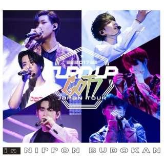 "GOT7/ GOT7 Japan Tour 2017 ""TURN UP"" in NIPPON BUDOKAN DVD初回生産限定盤 【DVD】"