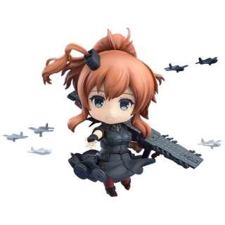 ねんどろいど 艦隊これくしょん -艦これ- Saratoga(サラトガ) Mk.II Mod.2