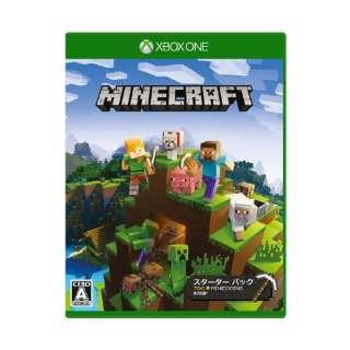 Minecraft スターター コレクション 【Xbox One】