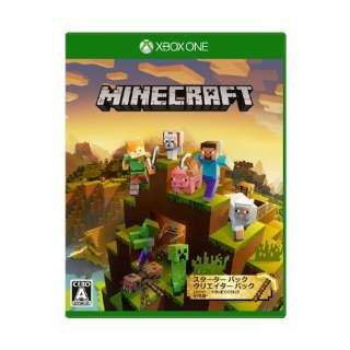 Minecraft マスター コレクション 【Xbox One】