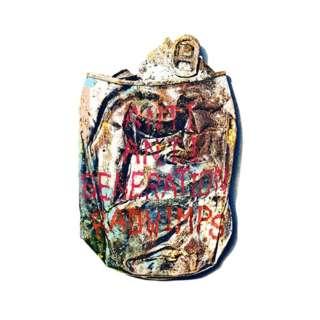 RADWIMPS/ タイトル未定 初回限定盤 【CD】