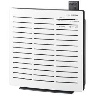 EP-PZ30-W 空気清浄機 クリエア ホワイト [適用畳数:15畳 /PM2.5対応]