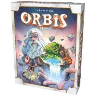 ORBIS(オルビス) 日本語版