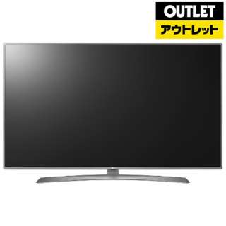 【アウトレット品】 液晶テレビ [60V型 /4K対応] 60UJ6500 【生産完了品】